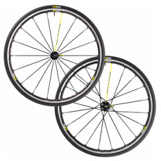 Mavic Ksyrium Pro Clincher Wheelset 2017