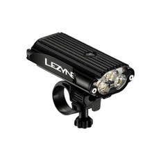 Lezyne Deca Drive Loaded 900 Lumens Front Light