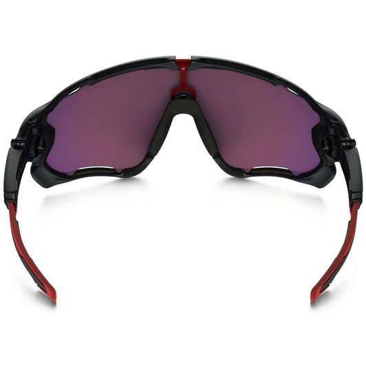 94719dd7c1c1 Oakley Jawbreaker Sunglasses with Prizm Road Lens | Sigma Sports