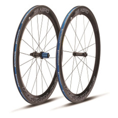 Reynolds 58 Aero Carbon Shimano Clincher Wheelset