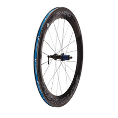 Reynolds 72 Aero Carbon Clincher Rear Wheel