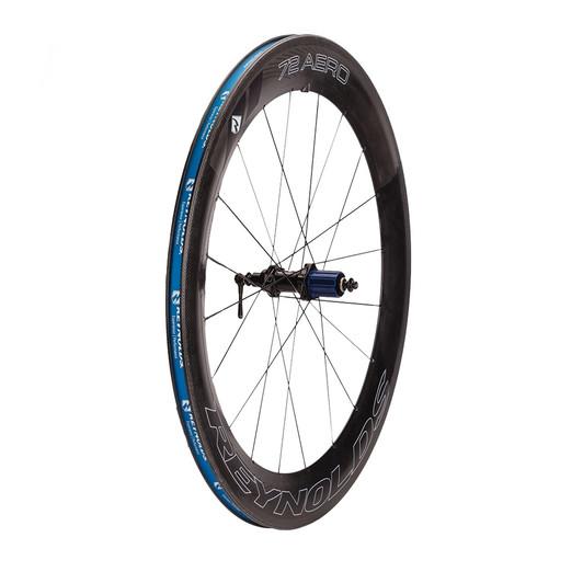 Reynolds 72 Aero Carbon Clincher Rear Wheel