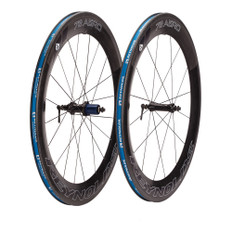 Reynolds 72 Aero Carbon Clincher Wheelset