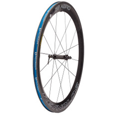 Reynolds 58 Aero Carbon Clincher Front Wheel
