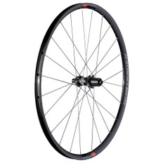 Bontrager Paradigm Comp TLR Disc 12mm Through Bolt Rear Clincher Wheel
