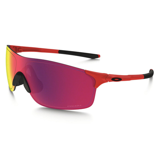 Oakley EVZero Pitch Sunglasses With Prizm Road Lens