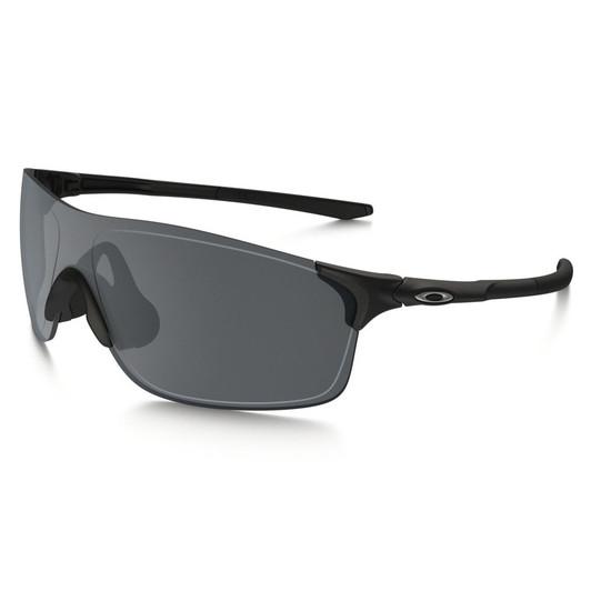 Oakley EVZero Pitch Sunglasses With Black Iridium Lens