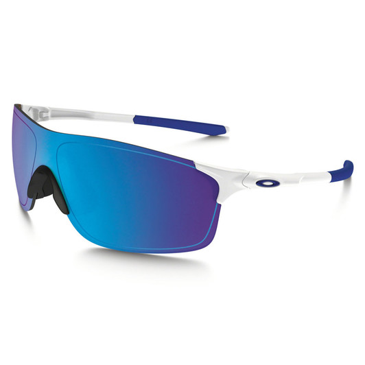 Oakley EVZero Pitch Sunglasses With Sapphire Iridium Lens