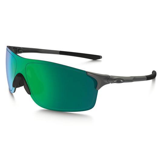 Oakley EVZero Pitch Sunglasses With Jade Iridium Lens