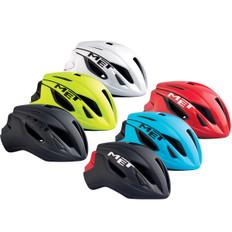 MET Strale Road Helmet