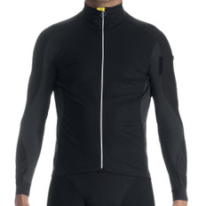Assos iJ Intermediate Limited Edition profBlack Jacket S7