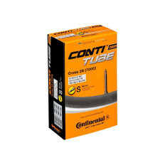 Continental Cross Inner Tube 42mm Presta Valve 700x32-47