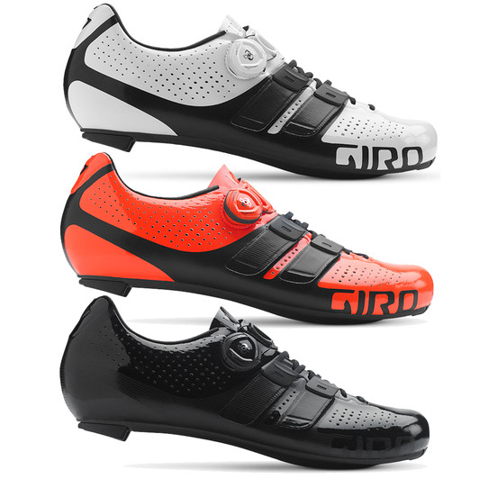 Giro Factor Techlace Road Shoes