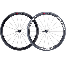 Zipp 303 Firecrest Carbon Front Clincher Wheel 18 Spoke 2017