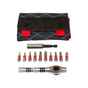 Silca T-Ratchet Kit