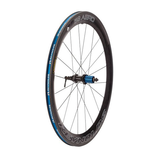 Reynolds 58 Aero Carbon Clincher Rear Wheel