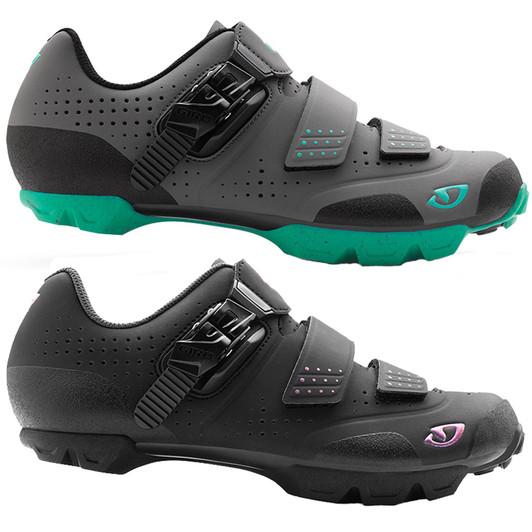 Giro Manta R Womens Mountain Bike Shoes