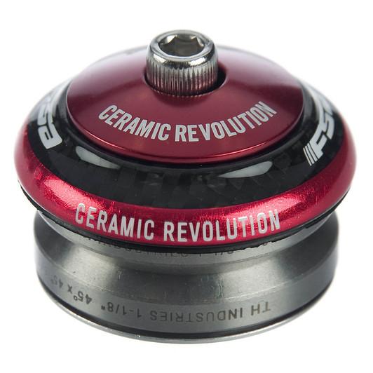 FSA Orbit IS Ceramic  Headset 1-1/8