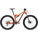 Cannondale Bad Habit 2 27.5+ Mountain Bike 2017
