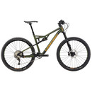Cannondale Habit Carbon 2 27.5R Mountain Bike 2017