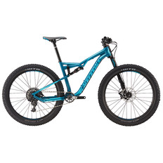 Cannondale Bad Habit 1 27.5+ Mountain Bike 2017