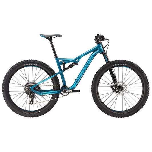 Cannondale Bad Habit 1 27.5+ Mountain Bike 2017