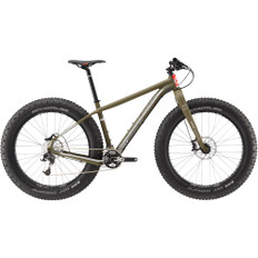 Cannondale Fat CAAD 2 26R Mountain Bike 2017