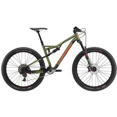 Cannondale Bad Habit Carbon 2 27.5+ Mountain Bike 2017