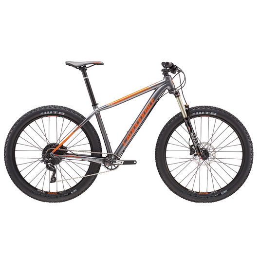Cannondale Beast Of The East 3 27.5+ Mountain Bike 2017