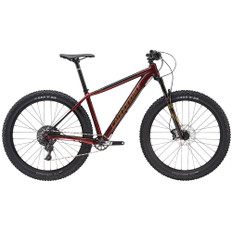 Cannondale Beast of the East 2 27.5+ Mountain Bike 2017