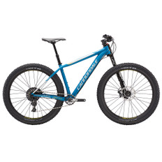 Cannondale Beast of the East 1 27.5+ Mountain Bike 2017