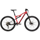 Cannondale Habit Womens Carbon 2 27.5R Mountain Bike 2017
