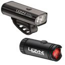 Lezyne Macro Drive 600XL/ Micro Light Set
