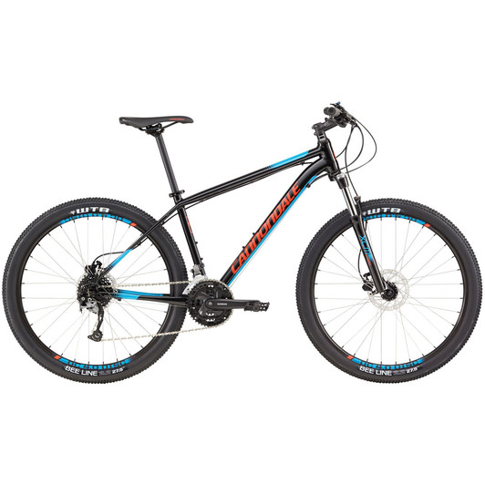Cannondale Trail 5 27.5R Mountain Bike 2017