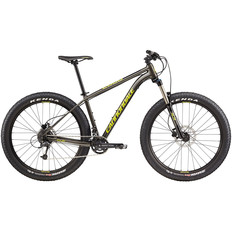 Cannondale Cujo 3 27.5+ Mountain Bike 2017