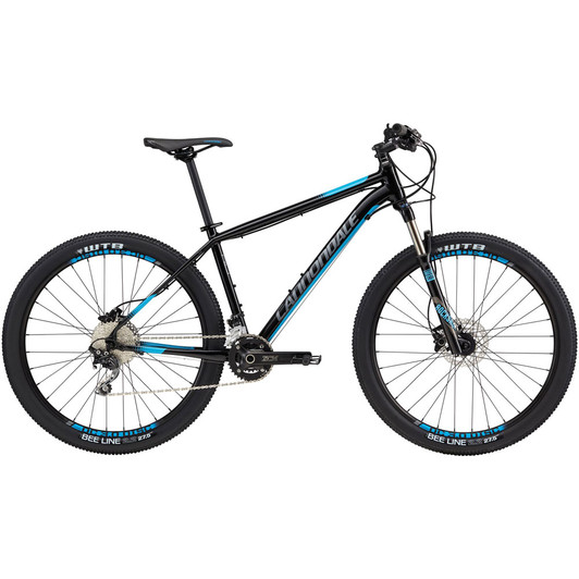 Cannondale Trail 3 27.5R Mountain Bike 2017