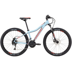 Cannondale Trail Tango 2 27.5R Womens Mountain Bike 2017