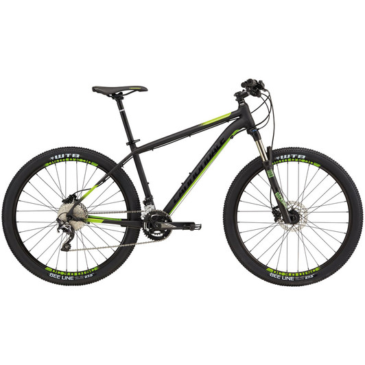 Cannondale Trail 2 27.5R Mountain Bike 2017