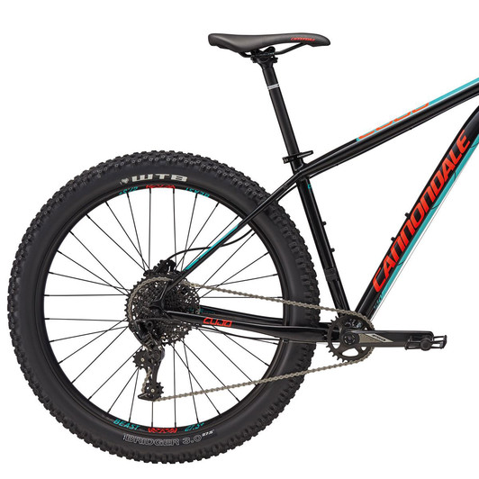 Cannondale Cujo 1 27.5+ Mountain Bike 2017