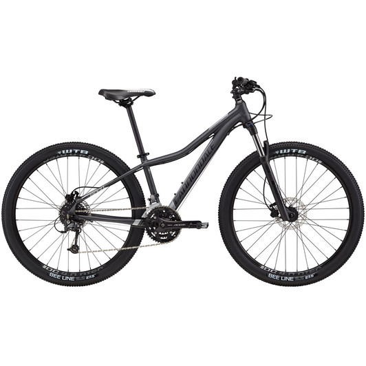 Cannondale Trail Tango 1 27.5R Womens Mountain Bike 2017
