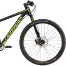 Cannondale F-Si 1 29R Mountain Bike 2017