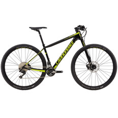 Cannondale F-Si Carbon 4 29R Mountain Bike 2017