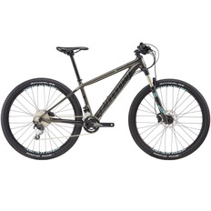 Cannondale F-Si 2 27.5R Womens Mountain Bike 2017