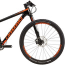 Cannondale F-Si Carbon 2 Hi-Mod Mountain Bike 2017