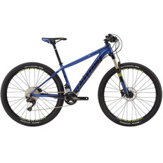 Cannondale F-Si 1 27.5R Womens Mountain Bike 2017