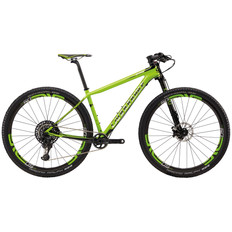 Cannondale F-Si Carbon Hi-Mod Team 29R Mountain Bike 2017