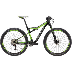 Cannondale Scapel-Si Carbon Hi-Mod Race 29R Mountain Bike 2017