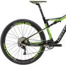 Cannondale Scapel-Si Carbon Hi-Mod Race 29R Mountain Bike 2017