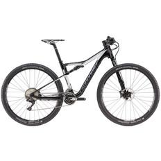 Cannondale Scalpel-Si Carbon 4 29R Mountain Bike 2017