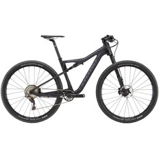 Cannondale Scalpel-Si Carbon 3 Mountain Bike 2017